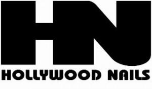 hollywood_nails_logo